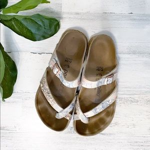 Birkenstock Papillio women's sandals